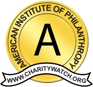 Charity Watch Top Ranked Charity