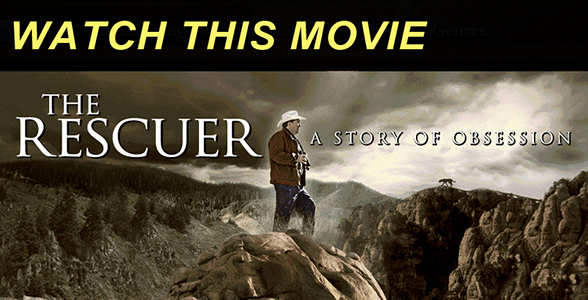 The Rescuer - Feature film about animal rescue