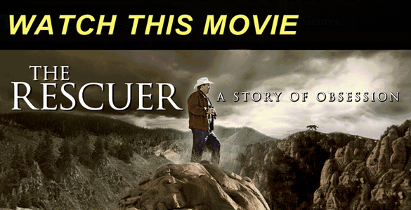 Featured Video - The Rescuer