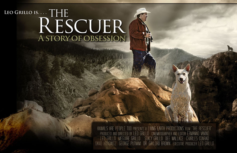 Watch The Rescuer — Feature film about animal rescue