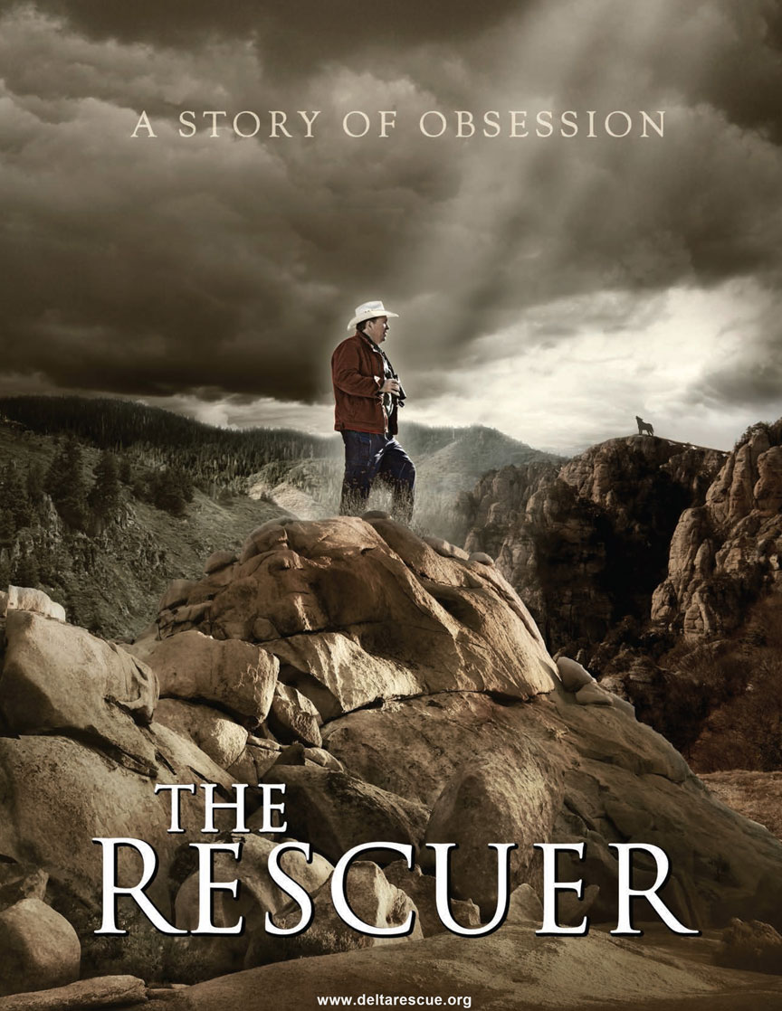 The Rescuer movie